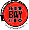 Engine Bay Floors'