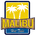 Malibu Hot Tubs and Swim Spas Company Logo'