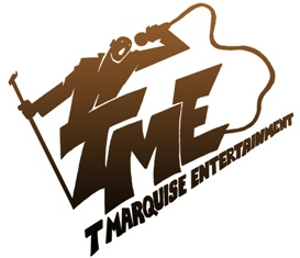 TMarquise Entertainment Logo