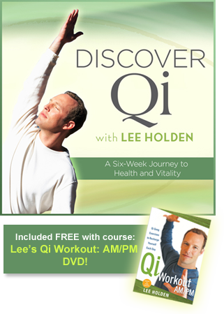 Discover Qi'