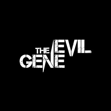 Company Logo For The Evil Gene'