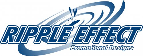 Ripple Effect Promotional Designs Your Best Choice'