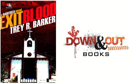 Exit Blood'
