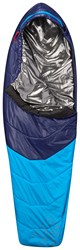 Columbia's Reactor 35 Mummy Sleeping Bag