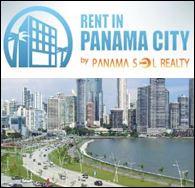 RentInPanamaCity.com Logo