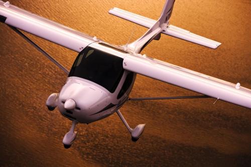 Remos Aircraft'