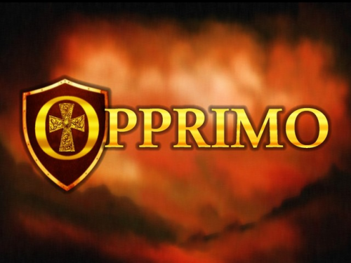 OPPRIMO'
