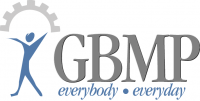 GBMP, Inc. Logo