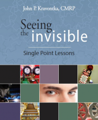Seeing the Invisible - Single Point Lessons