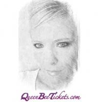 Queen Bee Tickets, LLC Logo