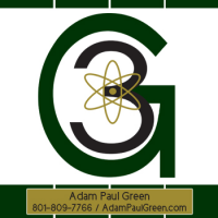 Company Logo For G3 Development