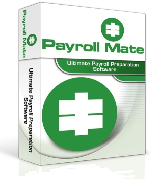Payroll Mate payroll software for QuickBooks and Quicken'