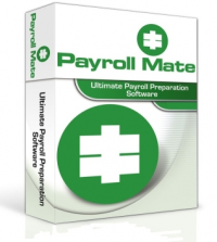 Payroll Mate payroll software for QuickBooks and Quicken