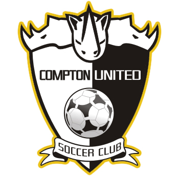 Logo for Compton United Soccer Club'
