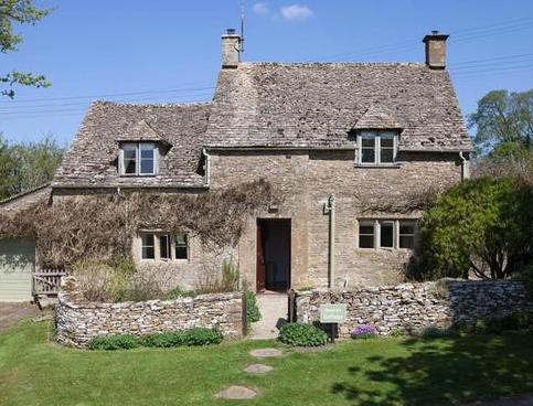 Cotswold Cottages'