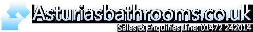 Company Logo For Asturias Bathrooms'