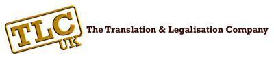 Company Logo For The Translation & Legalisation Company'