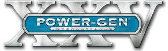POWERGEN Logo'