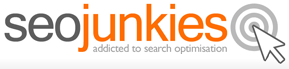 Logo for SEO Junkies (Advansys Limited)'