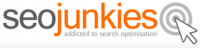 SEO Junkies (Advansys Limited) Logo