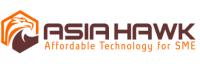 Asia Hawk Pte Ltd Logo