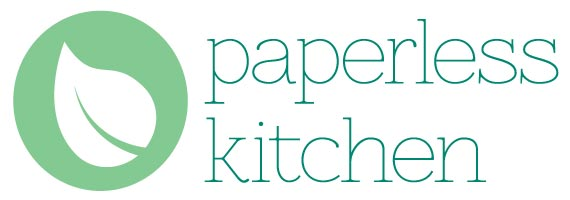 PaperlessKitchen Logo