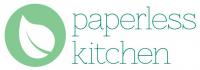 PaperlessKitchen Logo