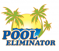 Pool Eliminator Logo