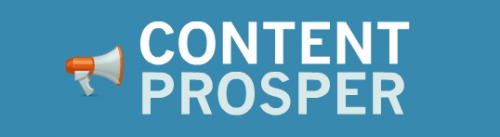 Content Prosper'