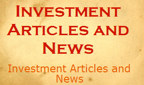 Investment Articles'