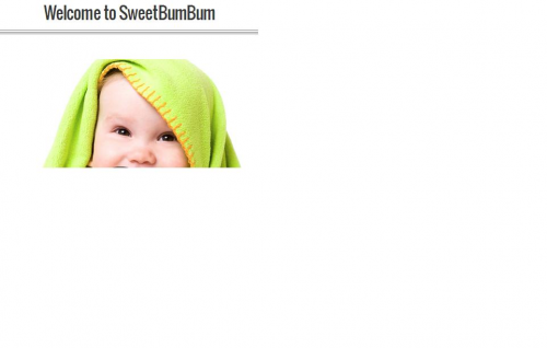 Company Logo For Sweetbumbum Naturals'