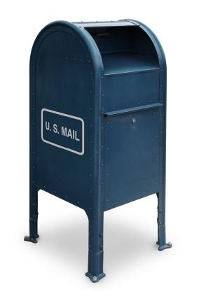 Mailbox'
