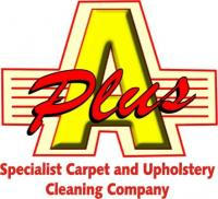 Company Logo For APlus Specialist Carpet and Upholstery Clea'