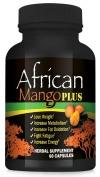 African Mango dietary supplement'