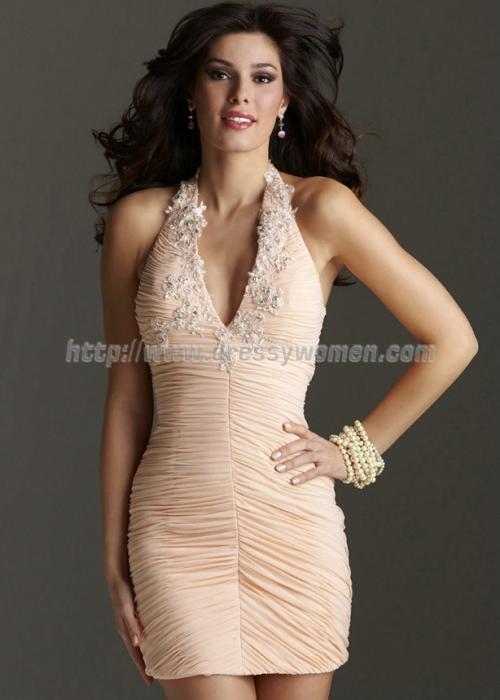 Dressywomen Releases 2013 Homecoming Dresses For The Fresh G'