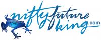 NiftyFutureKing Logo