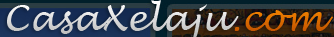 Company Logo For Casa Xelaju'