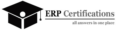 Company Logo For ERP Certifications'