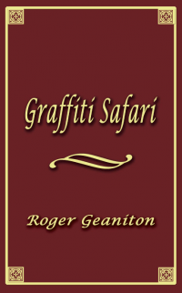 Graffiti Safari Cover