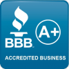 accredited business'