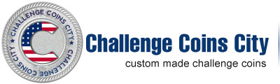 Company Logo For challengecoinscity'