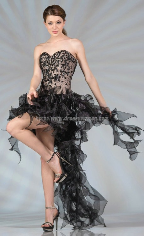 Dressywomen.com Launches A Promotion of Homecoming Dresses'