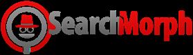 Search Morph Logo'