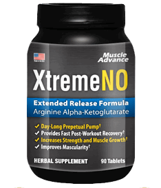 Xtreme No Bottle'