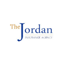 The Jordan Insurance Agency Logo