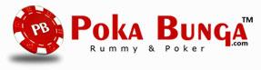 Play Poker & Rummy at PokaBunga'