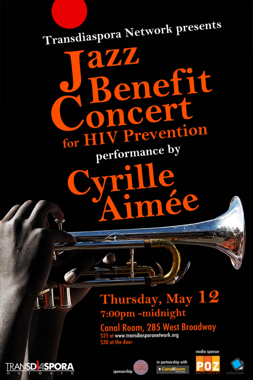 Jazz Benefit Concert'