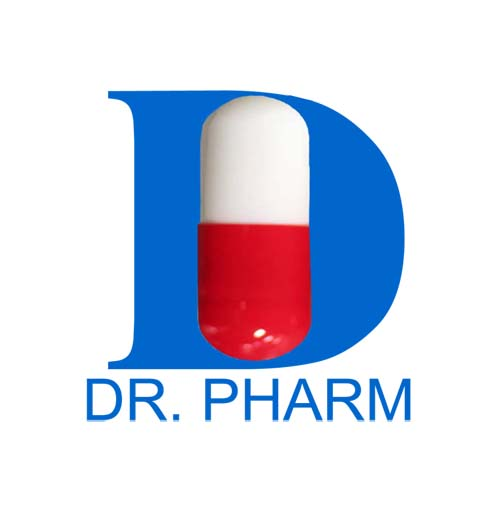 Company Logo For Dr. Pharm USA