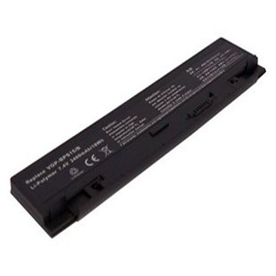 SONY VAIO PCG-5L1L Battery'