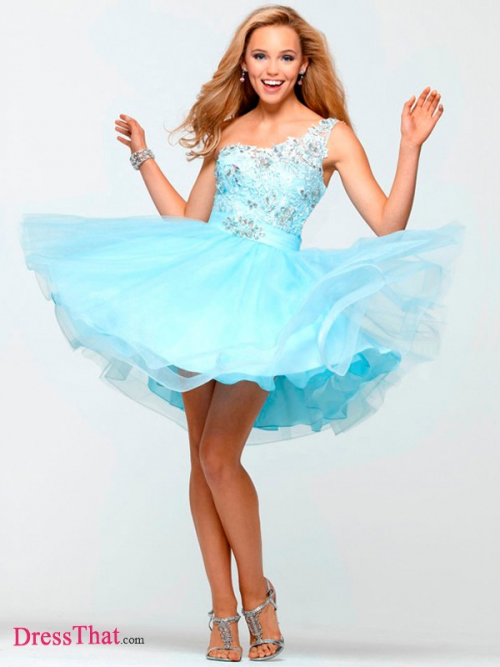 Cheap Homecoming Dresses Now Available at Dressthat.com'